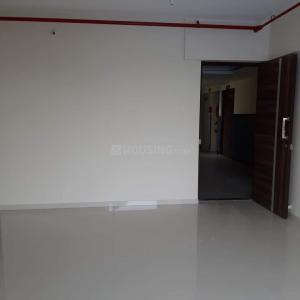 Gallery Cover Image of 550 Sq.ft 1 BHK Apartment for rent in New Panvel East for 12000