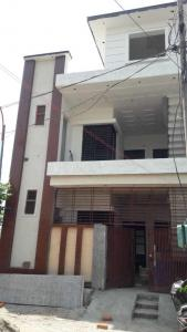 Gallery Cover Image of 900 Sq.ft 2 BHK Independent House for buy in Haibowal Kalan for 4500000