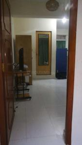 Gallery Cover Image of 200 Sq.ft 1 RK Independent House for rent in Koregaon Park for 22000