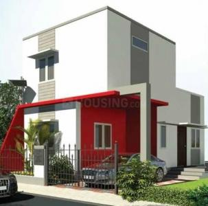 Gallery Cover Image of 800 Sq.ft 1 BHK Villa for buy in Kandigai for 1650000