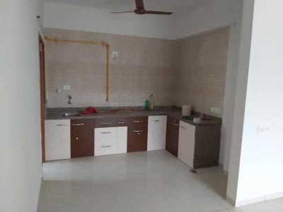 Gallery Cover Image of 1500 Sq.ft 3 BHK Apartment for rent in Zundal for 13000