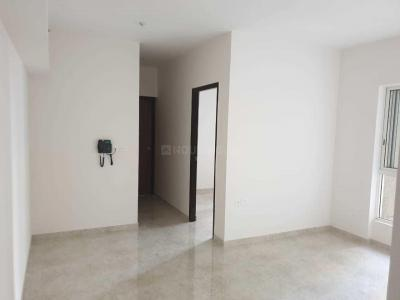 Gallery Cover Image of 618 Sq.ft 1 BHK Apartment for buy in Thane West for 7200000