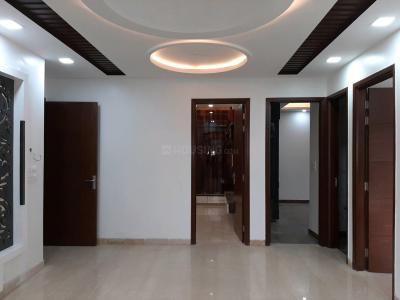 Gallery Cover Image of 1125 Sq.ft 3 BHK Apartment for buy in Sector 23 Rohini  for 10500000