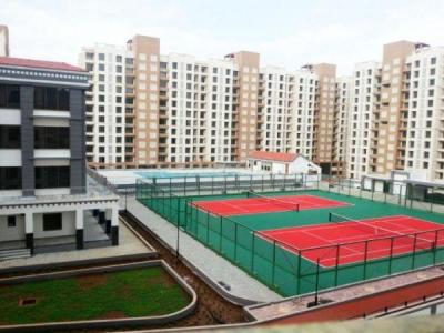 Gallery Cover Image of 1575 Sq.ft 3 BHK Apartment for rent in Kharghar Shilp Valley, Kharghar for 25000
