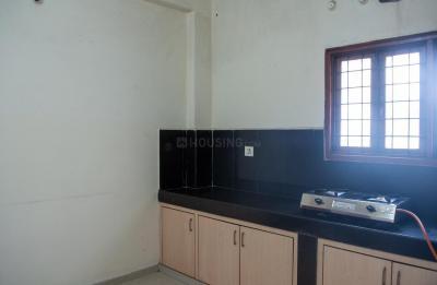 Kitchen Image of 3 Bhk (102) In Sai Ammu Residency in Madhapur