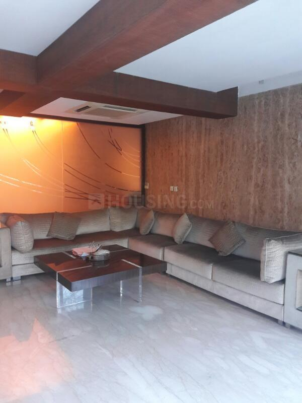 Living Room Image of 3500 Sq.ft 4 BHK Apartment for rent in Alipore for 120000