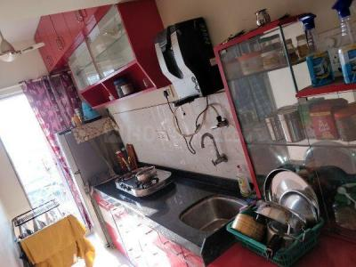 Kitchen Image of PG For Girls In Goregaon in Goregaon West