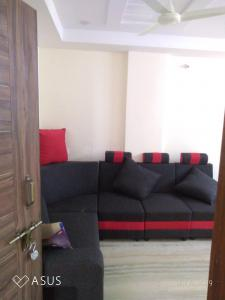 Gallery Cover Image of 1209 Sq.ft 2 BHK Apartment for rent in Gachibowli for 32500