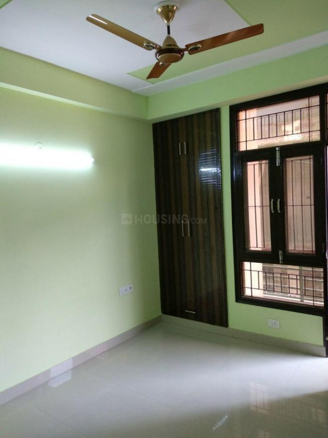 Living Room Image of 900 Sq.ft 2 BHK Independent Floor for buy in Noida Extension for 2050000