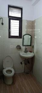 Common Bathroom Image of Super Accommodation in Sector 63