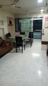 Gallery Cover Image of 1050 Sq.ft 2 BHK Independent House for rent in Airoli for 32000