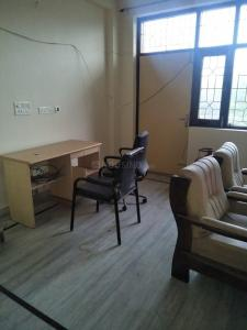 Gallery Cover Image of 1200 Sq.ft 2 BHK Independent Floor for rent in Sector 122 for 18500