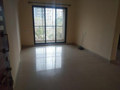 Gallery Cover Image of 600 Sq.ft 1 BHK Apartment for rent in Thane West for 13000