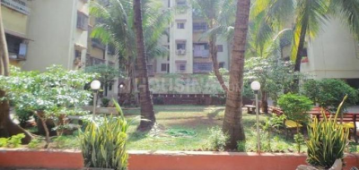 Gallery Cover Image of 690 Sq.ft 1 BHK Apartment for rent in Runwal Plaza, Thane West for 18500