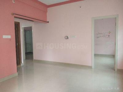 Gallery Cover Image of 1100 Sq.ft 2 BHK Independent Floor for rent in HSR Layout for 19000