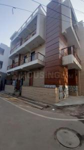 Gallery Cover Image of 2000 Sq.ft 4 BHK Independent Floor for buy in Vasundhara for 9500000
