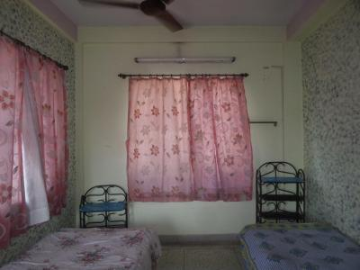 Gallery Cover Image of 700 Sq.ft 1 RK Apartment for rent in Dhakuria for 9000