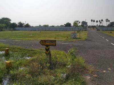 600 Sq.ft Residential Plot for Sale in Thiruporur, Chennai