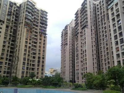 Gallery Cover Image of 850 Sq.ft 2 BHK Apartment for rent in HDIL Dreams Co-operative Housing Society, Bhandup West for 35000