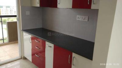 Gallery Cover Image of 1500 Sq.ft 3 BHK Apartment for rent in Dommasandra for 20000