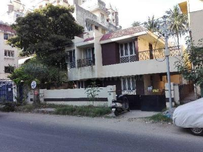 2400 Sq.ft Residential Plot for Sale in Vadapalani, Chennai