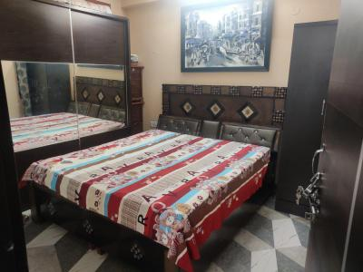 Gallery Cover Image of 450 Sq.ft 1 BHK Apartment for buy in Sector 3A for 1900000