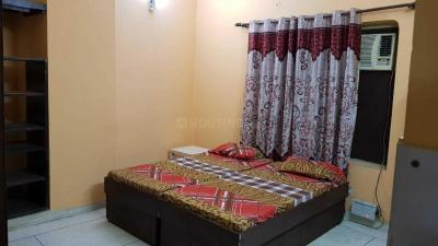 Bedroom Image of Prakash PG in Sector 23A