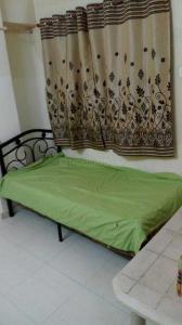 Bedroom Image of Vashi PG in Vashi