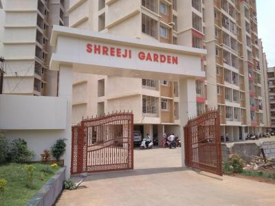 Gallery Cover Image of 670 Sq.ft 1 BHK Apartment for rent in Badlapur West for 4000