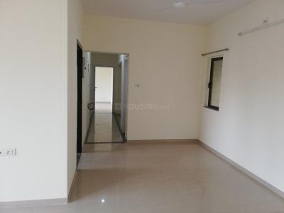 Gallery Cover Image of 950 Sq.ft 2 BHK Apartment for rent in Moraj Riverside Park, Panvel for 16000