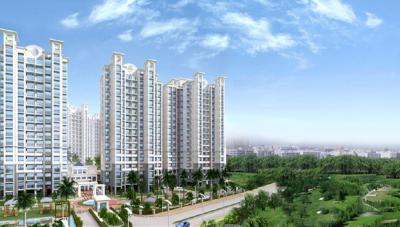 Gallery Cover Image of 2129 Sq.ft 3 BHK Apartment for buy in Godrej Air, Sector 85 for 16300000