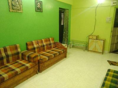 Gallery Cover Image of 650 Sq.ft 1 BHK Apartment for rent in Kothrud for 18000