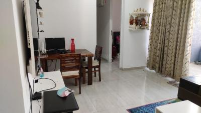 Gallery Cover Image of 700 Sq.ft 2 BHK Independent Floor for rent in Hinjewadi for 17000