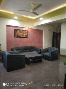 Gallery Cover Image of 2000 Sq.ft 4 BHK Apartment for rent in Satellite Garden, Goregaon East for 70000