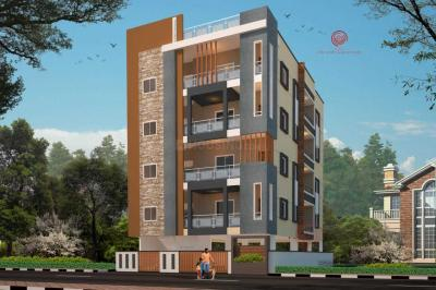 Gallery Cover Image of 2400 Sq.ft 3 BHK Independent Floor for buy in RR Nagar for 15000000