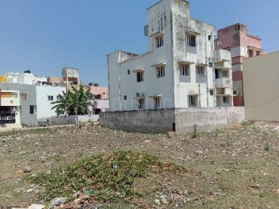 Gallery Cover Image of  Sq.ft Residential Plot for buy in Kolathur for 12500000