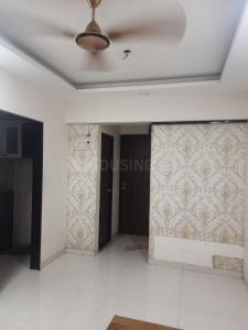 Gallery Cover Image of 650 Sq.ft 1 BHK Apartment for rent in Ulwe for 10000