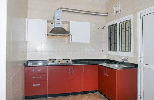 Kitchen Image of C1-2013 Sobha Marvella in Bellandur