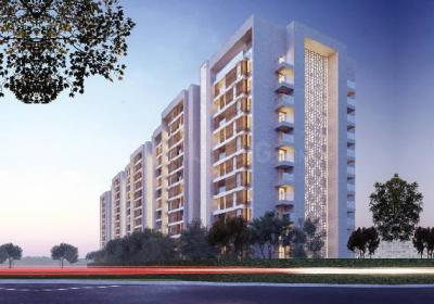 Gallery Cover Image of 2475 Sq.ft 4 BHK Apartment for buy in Puravankara Somerset House, Guindy for 26000000
