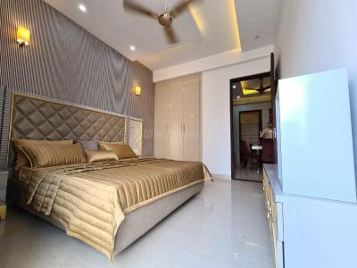 Gallery Cover Image of 1580 Sq.ft 3 BHK Independent Floor for buy in Dhakoli for 3700000