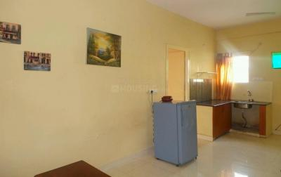 Gallery Cover Image of 600 Sq.ft 1 RK Apartment for rent in Bellandur for 14000