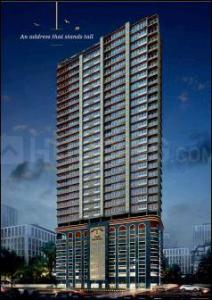 Gallery Cover Image of 1000 Sq.ft 2 BHK Apartment for buy in Sugee Akanksha, Dadar West for 36000000