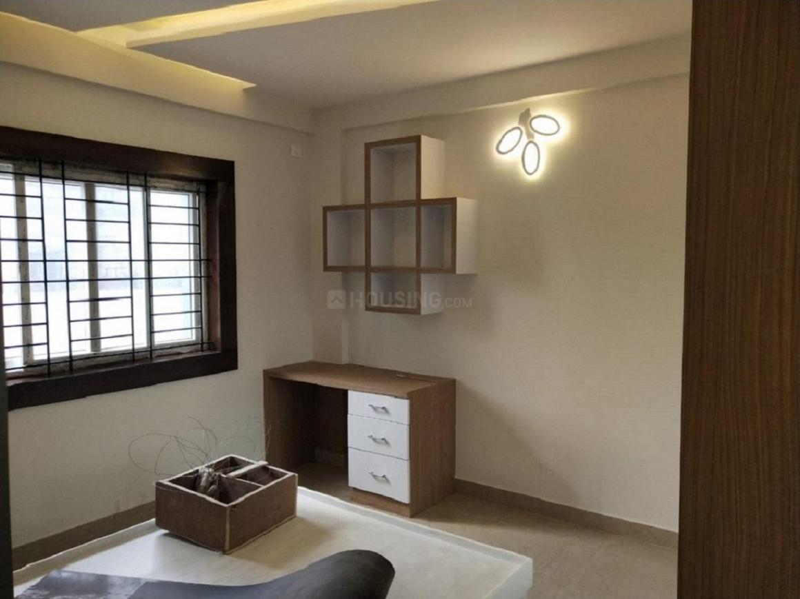 Bedroom Image of 810 Sq.ft 1 BHK Apartment for buy in Kasavanahalli for 3618200
