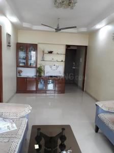Gallery Cover Image of 960 Sq.ft 2 BHK Apartment for rent in Mulund West for 33000