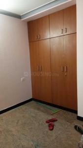 Gallery Cover Image of 400 Sq.ft 1 RK Independent House for rent in Koramangala for 8000