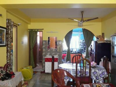 Gallery Cover Image of 1154 Sq.ft 2 BHK Apartment for rent in Rajarhat for 12000