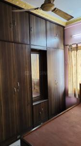 Gallery Cover Image of 700 Sq.ft 2 BHK Apartment for rent in Mouma Apartment, Paschim Putiary for 11000