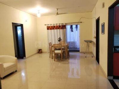 Gallery Cover Image of 1050 Sq.ft 2 BHK Independent Floor for rent in Koramangala for 45000