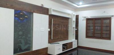 Gallery Cover Image of 1500 Sq.ft 3 BHK Independent Floor for rent in Kengeri Satellite Town for 20000