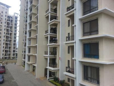 Gallery Cover Image of 802 Sq.ft 2 BHK Apartment for rent in Undri for 11000